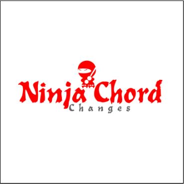 Ninja Chord Changes