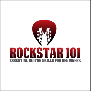 ROCKSTAR 101 - Essential guitar skills for beginners