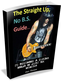 The straight up no BS guide