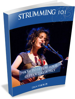 Strumming 101 How To Strum Your Guitar Like A Pro! Learn