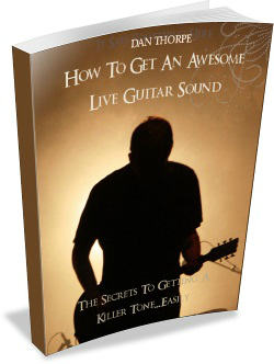 How to get an awesome live tone