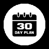 30 Day Plan